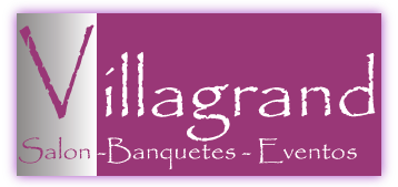 logotipo salonvillagrand